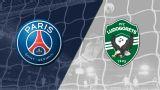 Paris Saint-Germain vs. Ludogorets (UEFA Champions League)