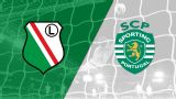 Legia Warsaw vs. Sporting Clube de Portugal (UEFA Champions League)