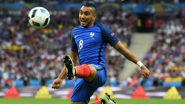 France vs. Republic of Ireland (Round of 16) UEFA EURO 2016