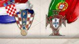 Tactical Cam - Croatia vs. Portugal (Round of 16) UEFA EURO 2016