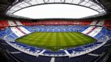 Aerial Cam - France vs. Republic of Ireland (Round of 16) UEFA EURO 2016