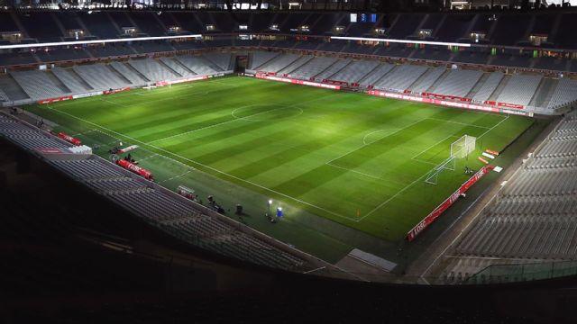 Aerial Cam - Germany vs. Slovakia (Round of 16) UEFA EURO 2016