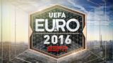 Aerial Multi View - England vs. Iceland (Round of 16) UEFA EURO 2016