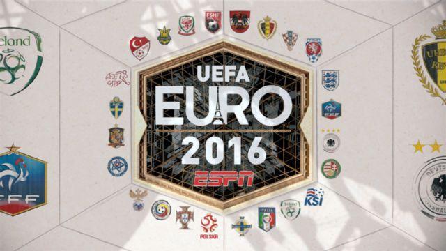 Tactical Multi View  - Poland vs. Portugal (Quarterfinal) UEFA EURO 2016