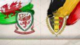 Tactical Cam - Wales vs. Belgium (Quarterfinal) UEFA EURO 2016