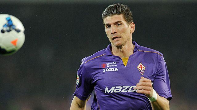 En Espa�ol - Fiorentina vs. EA Guingamp (UEFA Europa League)