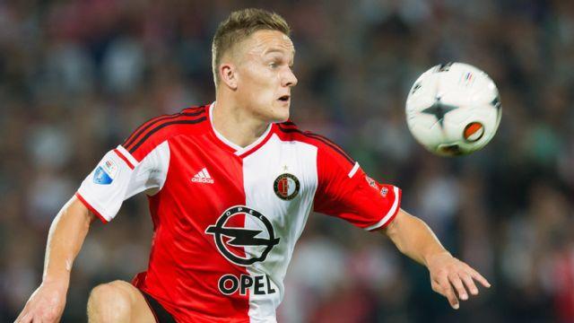 En Espanol - HNK Rijeka vs. Feyenoord (UEFA Europa League)