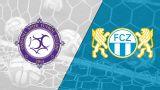 In Spanish - Osmanlispor A.S. vs. Zurich (Fase de grupos) (UEFA Europa League)