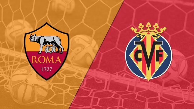 In Spanish - Roma vs. Villarreal (Round of 32, Second Leg) (UEFA Europa League)