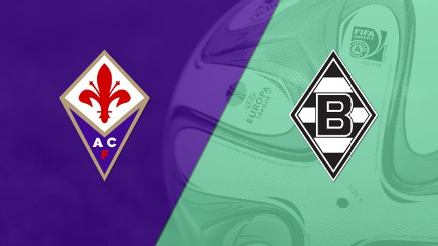 In Spanish - Fiorentina vs. Borussia Monchengladbach (Round of 32, Second Leg) (UEFA Europa League)