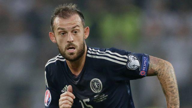 In Spanish - Georgia vs. Escocia (UEFA Euro 2016 Qualifier)