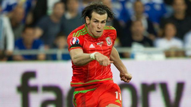 Cyprus vs. Wales (UEFA Euro 2016 Qualifier)