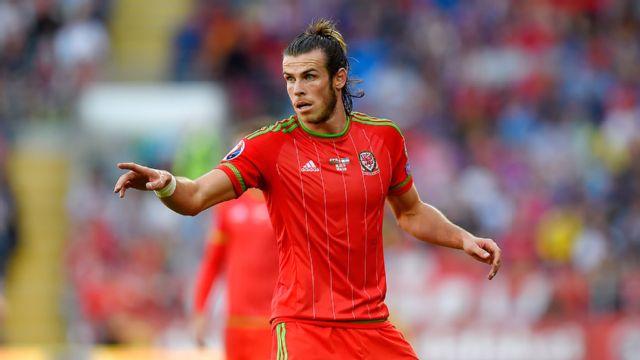 Bosnia-Herzegovina vs. Wales (UEFA Euro 2016 Qualifier)