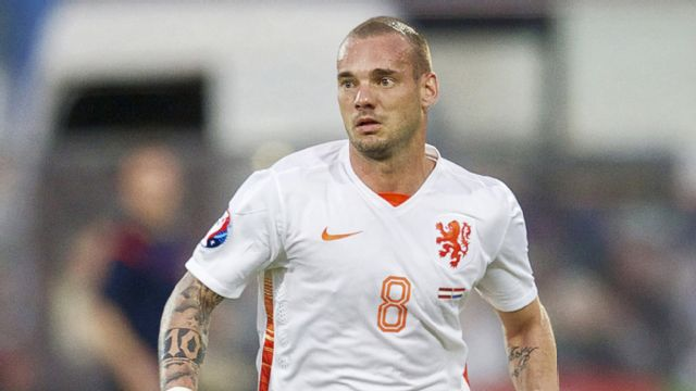 Netherlands vs. Czech Republic (UEFA Euro 2016 Qualifier)