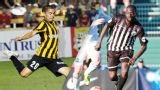 Charleston Battery vs. Rochester Rhinos