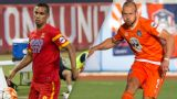 Arizona United SC vs. Tulsa Roughnecks FC