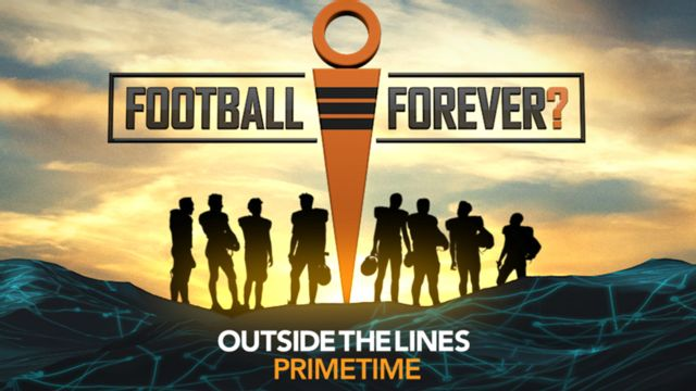 Outside The Lines: Football Forever?