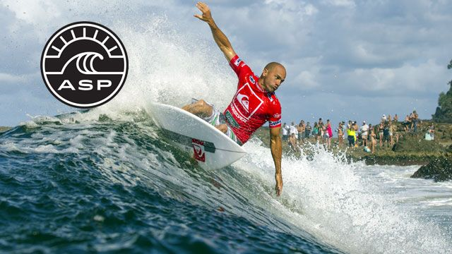 ASP World Tour - Quiksilver Pro & Roxy Pro