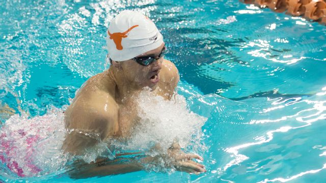 Texas (NCAA Swimming & Diving)