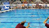 ACC Men's Swimming & Diving Championship (Day 2)