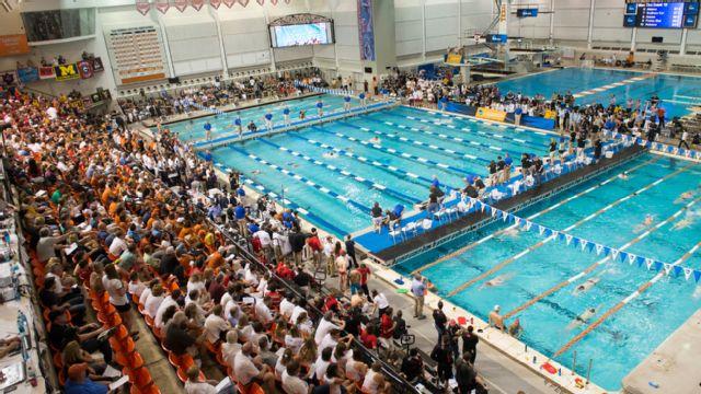 Longhorn Aquatics Elite Invite