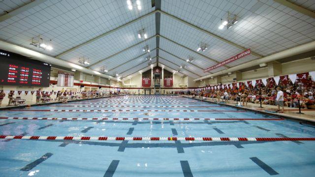 Florida State vs. Alabama (Swimming)