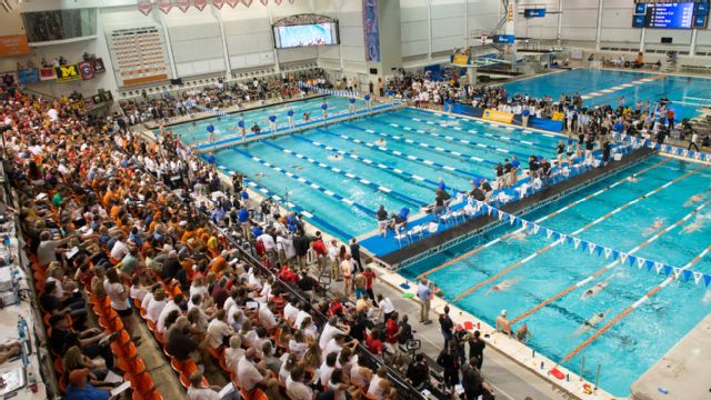 Texas Swimming Invitational