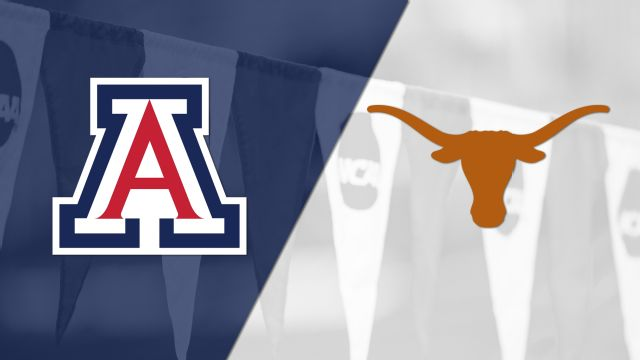 Arizona vs. Texas (Swimming) (re-air)