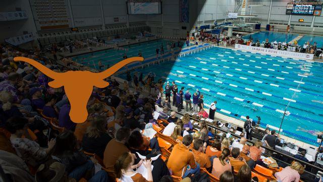 Texas Diving Invitational