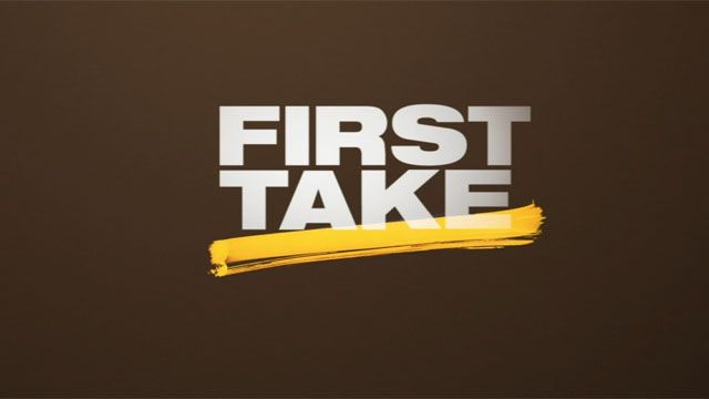 First Take Year in Review Presented by Bass Pro Shops