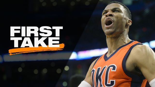 First Take Presented by LegalZoom
