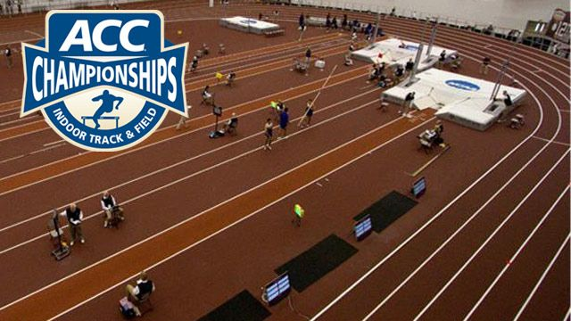 ACC Track & Field Indoor Championships
