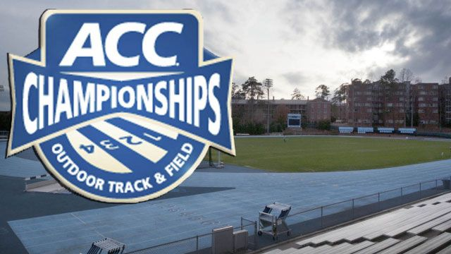 ACC Outdoor Track & Field Championships