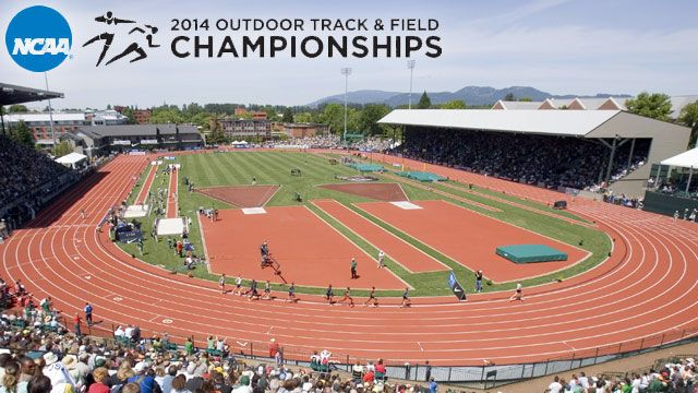 NCAA Men's & Women's Outdoor Track & Field Championships presented by Northwestern Mutual (Day Three)