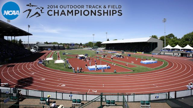 NCAA Men's & Women's Outdoor Track & Field Championships presented by Northwestern Mutual (Day Four)