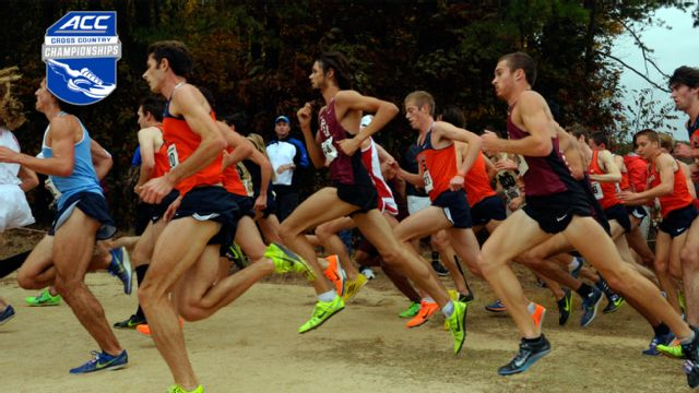ACC Cross Country Championships (Championship)