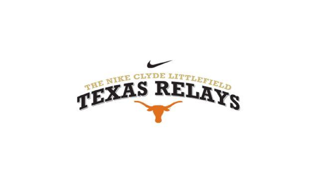 2015 Nike Clyde Littlefield Texas Relays