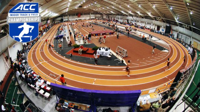 ACC Indoor Track and Field Championships