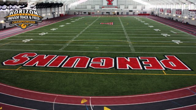 Horizon League Indoor Track & Field Championship