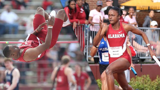 Arkansas Spring Invitational (NCAA Track and Field)