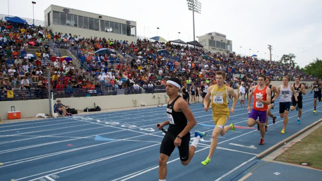 Florida Relays (NCAA Track & Field)