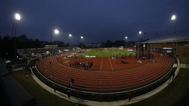 Crimson Tide Invitational (NCAA Track & Field)