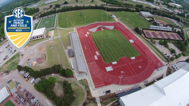 SEC Outdoor Track & Field Championship