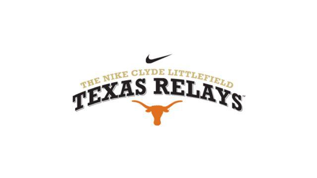 2016 NIKE Clyde Littlefield Texas Relays