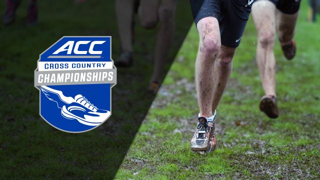 2016 ACC Men's Cross Country Championship (Championship)