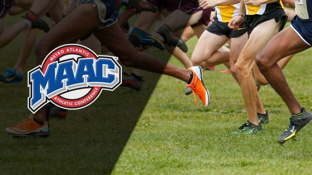 MAAC Cross Country Championships
