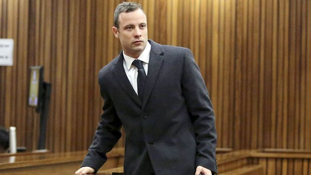 The Oscar Pistorius Trial (Day 4)