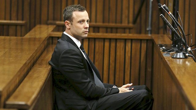 The Oscar Pistorius Trial (Day 4 - Recap)