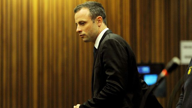 The Oscar Pistorius Trial (Day 5 - Analysis)