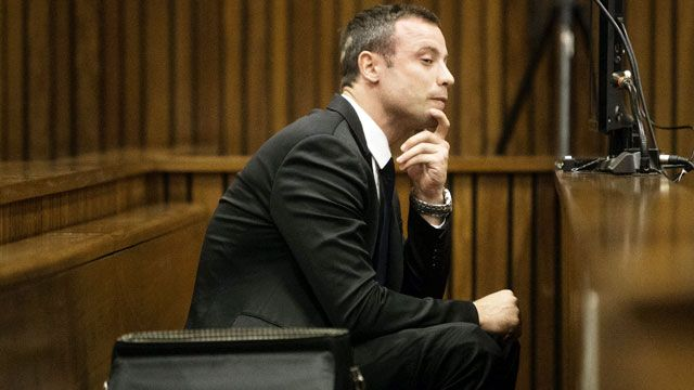 The Oscar Pistorius Trial (Day 5 - Recap)